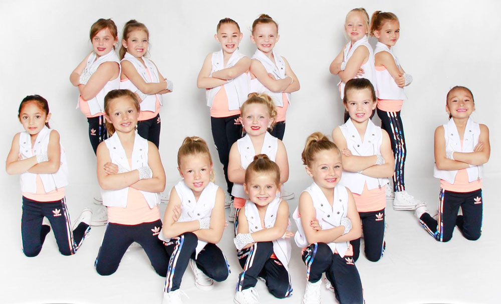 dance classes in selah washington